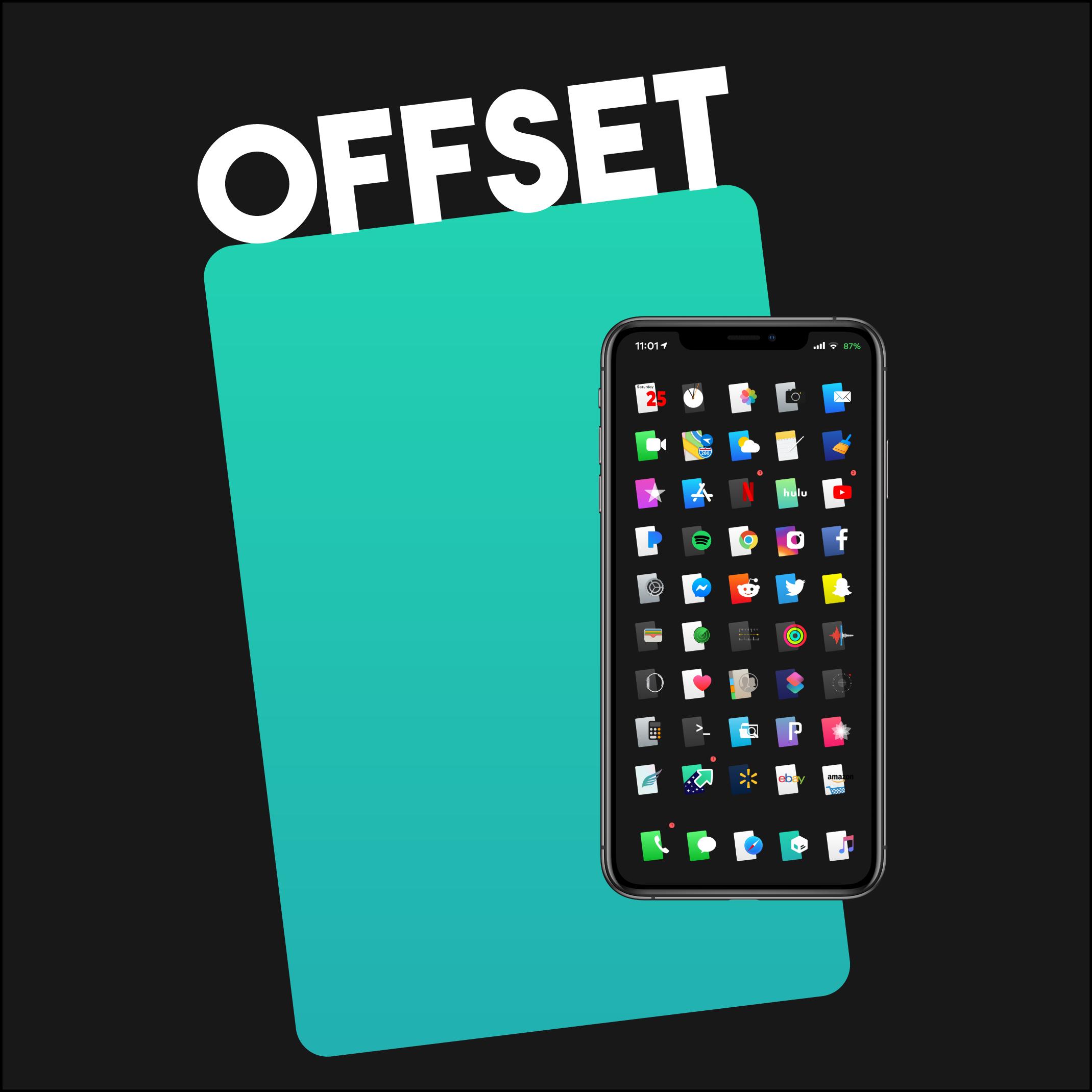 Offset