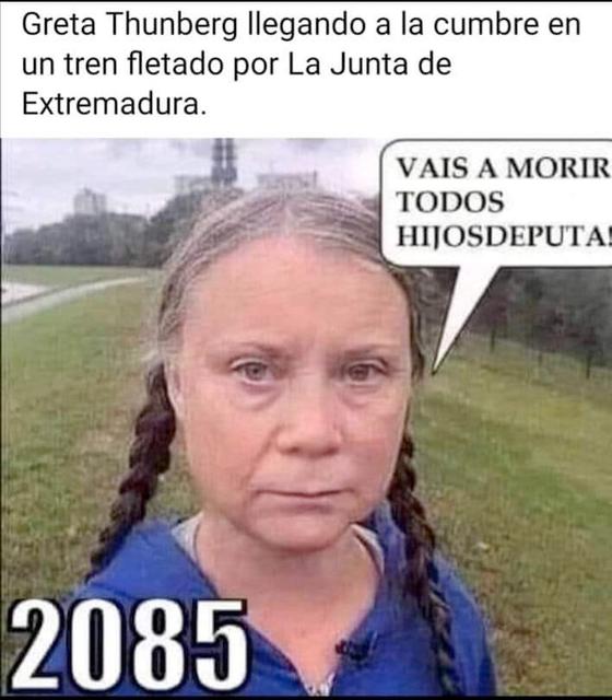 Greta-vieja