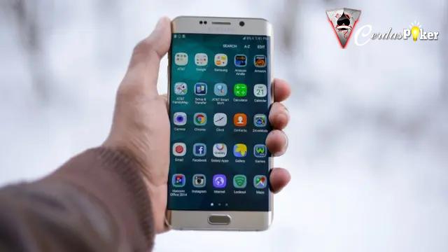 Jamin Keamanan Smartphone Android dengan 5 Langkah Ini