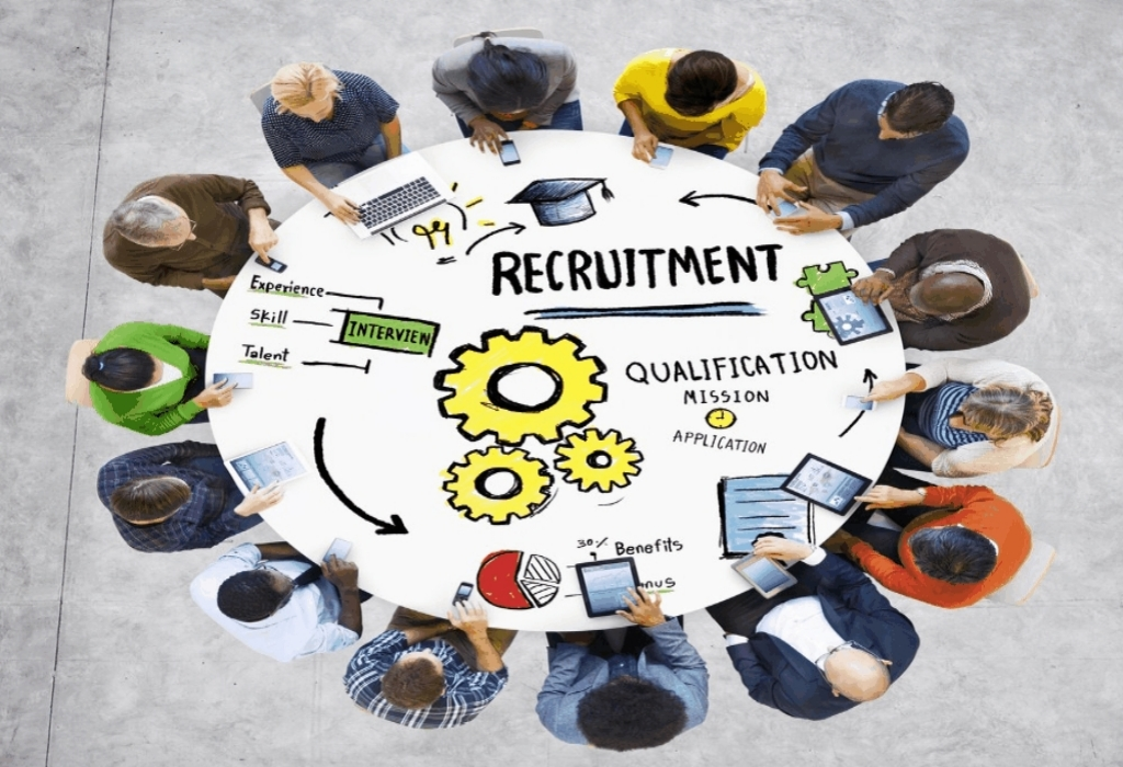 LQS Expert Recruitment Jobs