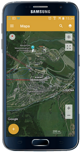 GPS Fields Area Measure PRO - Warez Mobile Forum - iPhone, Android