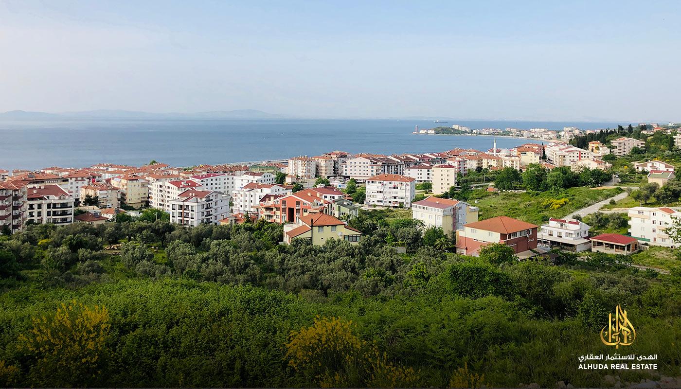 مدينة يلوا التركية