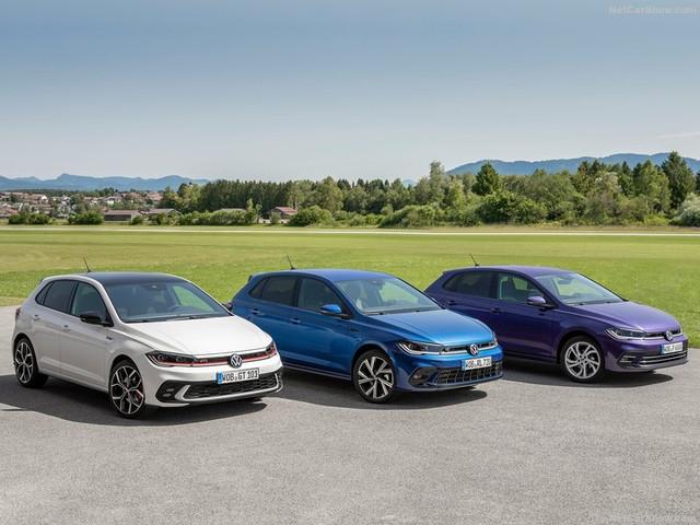 2021 - [Volkswagen] Polo VI Restylée  - Page 9 86-F233-C3-8-E9-E-4-B1-C-B214-7-A65-C2172392