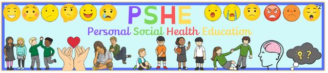 PSHE-banner