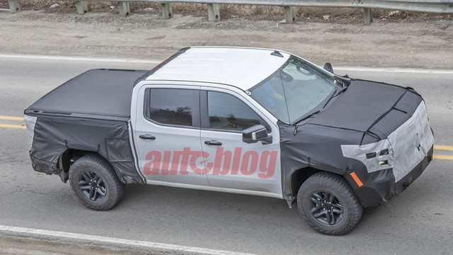 2018 - [Chevrolet / GMC] Silverado / Sierra - Page 3 68-EA0914-A688-4938-AE52-4-DC78-DB18-FC6