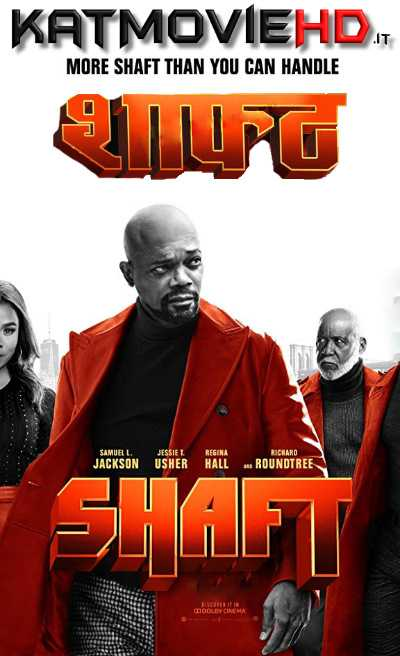 Shaft (2019) Hindi 1080p 720p 480p Web-DL | Dual Audio [हिंदी DD 5.1 + English] NF