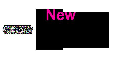 New-glitter