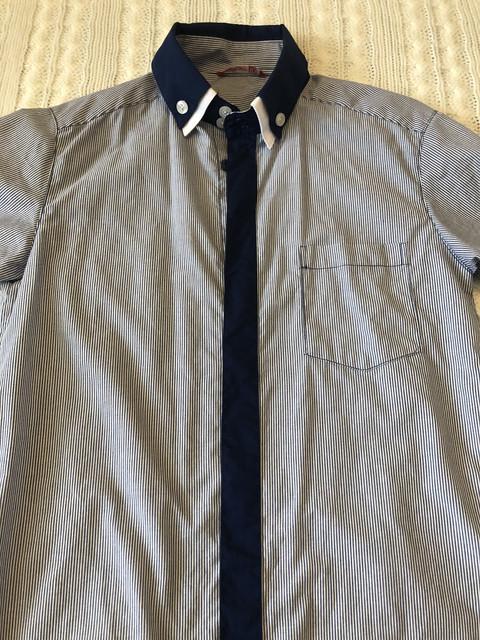Школьная одежда на мальчика размер 140 FF05152-F-19-B5-414-D-9454-755-D079-D4494