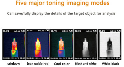 Infrared Imager Feature two