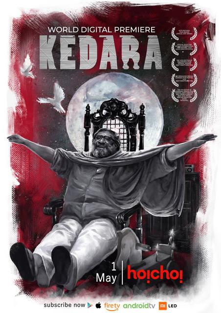 Kedara (2019) Bengali 720p WEB-DL H264 AAC 650MB Download