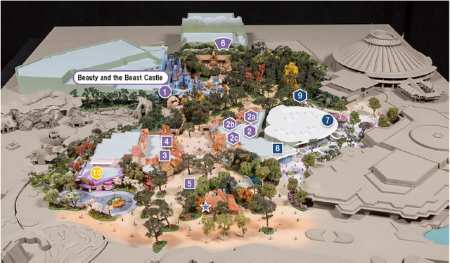 [Tokyo Disneyland] Nouvelles attractions à Toontown, Fantasyland et Tomorrowland (28 septembre 2020)  - Page 6 X9