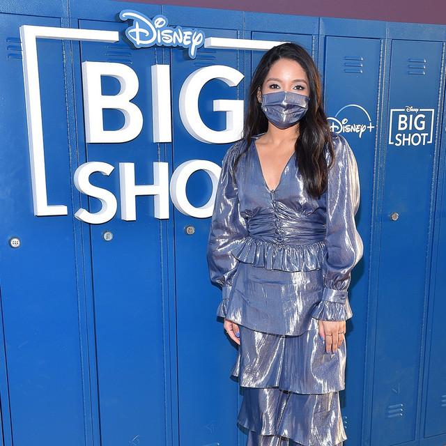 Big Shot [ABC Signature/Disney - 2021] 140