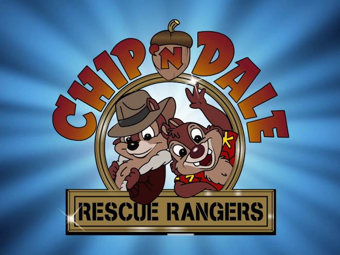 Любопытные факты о мультсериале «Чип и Дейл спешат на помощь»