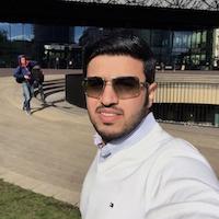 Mohammad Alshehri