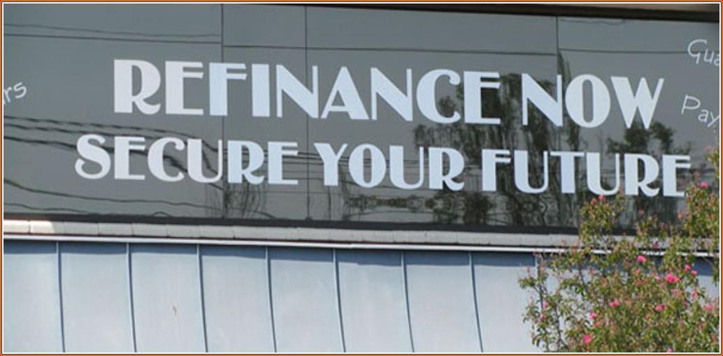 Home Financial