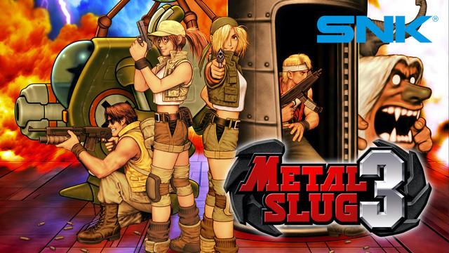 今日起,8款SNK人氣遊戲 在Prime Gaming免費上線! Image-MS3