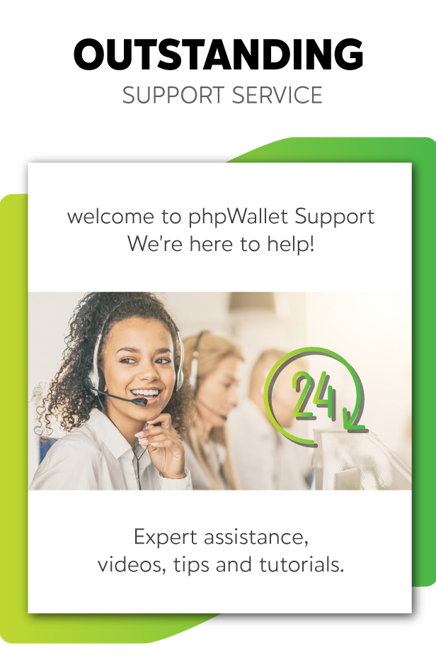 phpWallet - e-wallet and online payment gateway system. Download