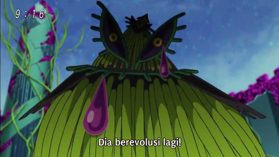 Digimon Adventure 2020 Episode 2 Subtitle Indonesia