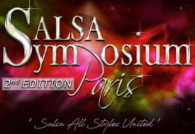 Paris salsa symposium