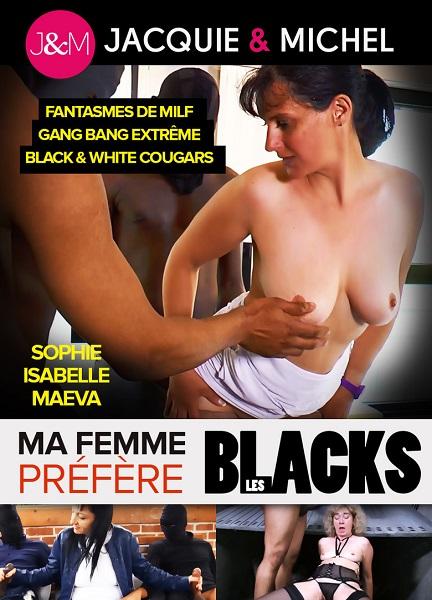 Изображение для Моя жена предпочитает негров / Ma femme prefere les blacks (2019) WEB-DL (кликните для просмотра полного изображения)