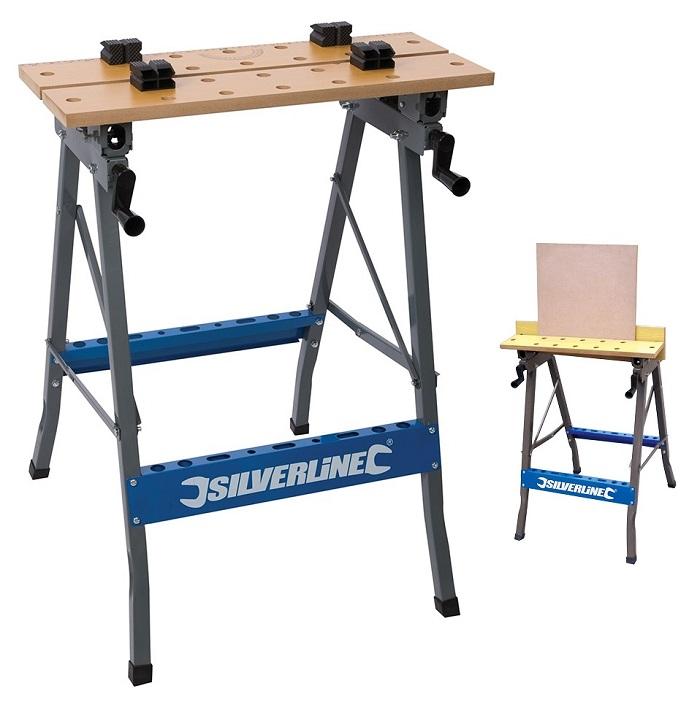 Silverline-Heavy-Duty-Flip-Top-Workbench-Workmate-TB05