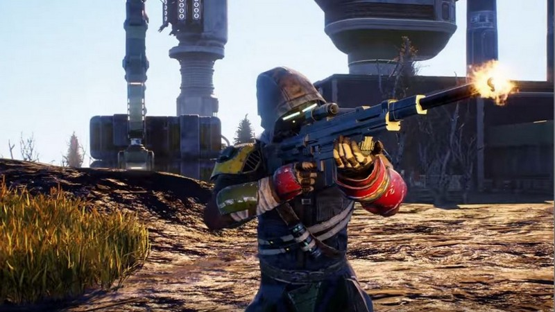 fallout, game khoa học viễn tưởng, game pc/console, game pc/console 2019, obsidian, rpg, rpg 2019, the outer worlds