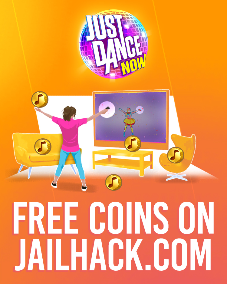 Image currently unavailable. Go to www.generator.jailhack.com and choose Just Dance Now image, you will be redirect to Just Dance Now Generator site.