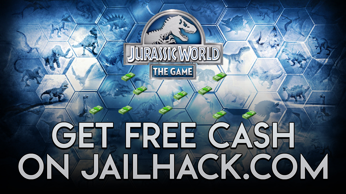 Image currently unavailable. Go to www.generator.jailhack.com and choose Jurassic World: The Game image, you will be redirect to Jurassic World: The Game Generator site.