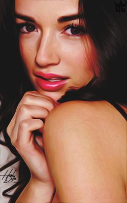 Crystal Reed 5