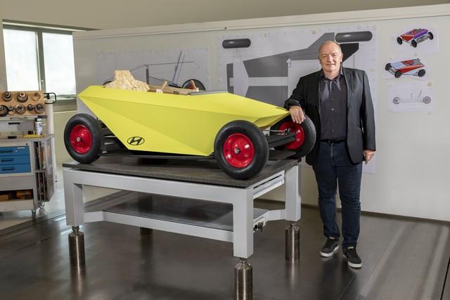 Construisez une voiture Hyundai unique au monde ! Soapbox1