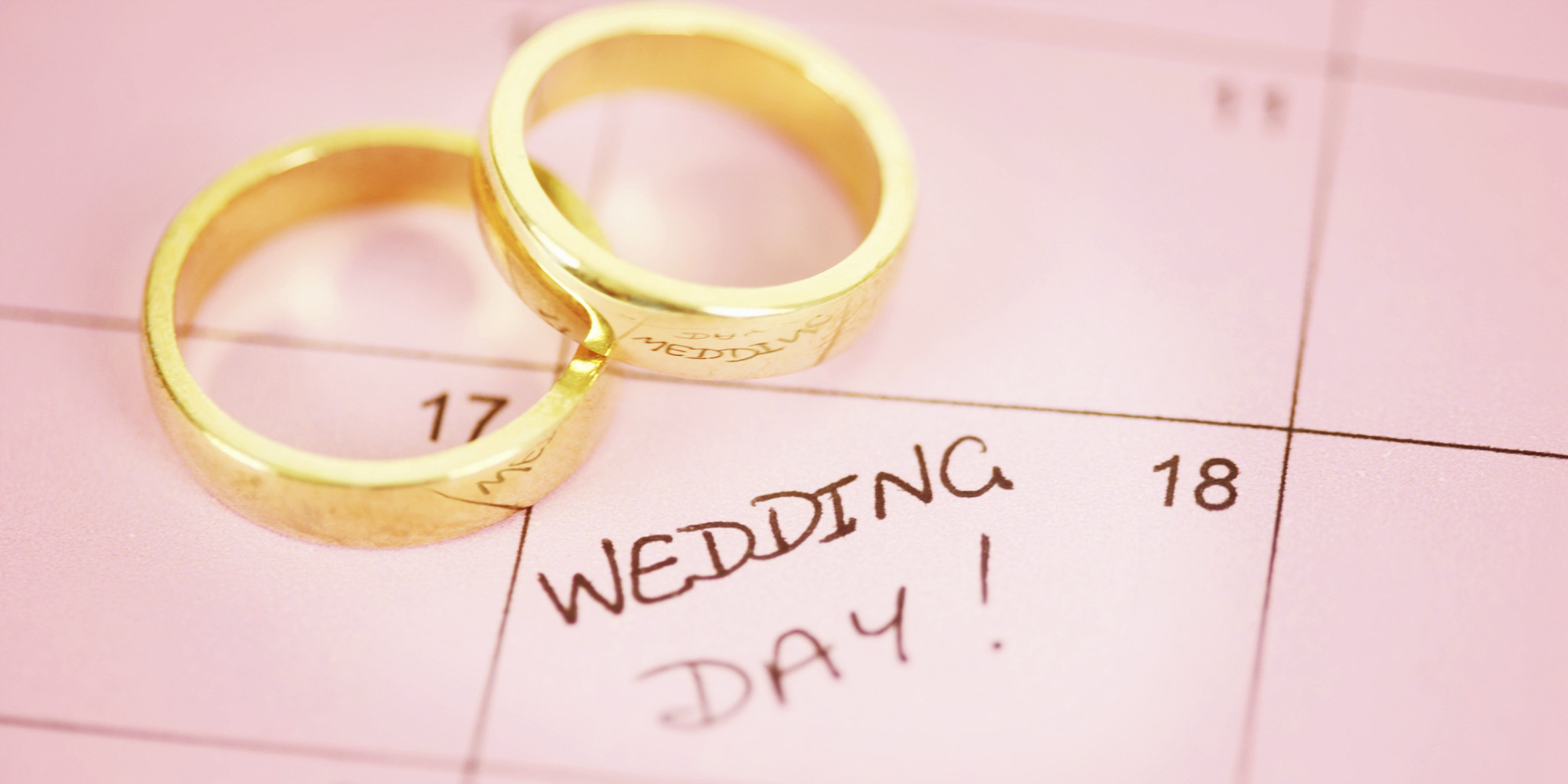 Various tips for wedding planning
