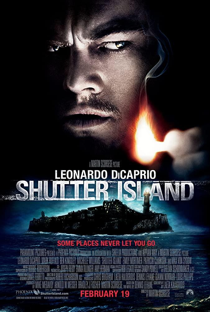 Shutter Island 2010 Hindi ORG Dual Audio 720p BluRay ESub 1GB | 500MB Watch Online
