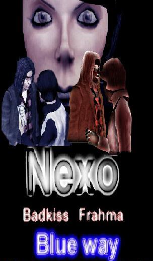 Cartel-NEXO