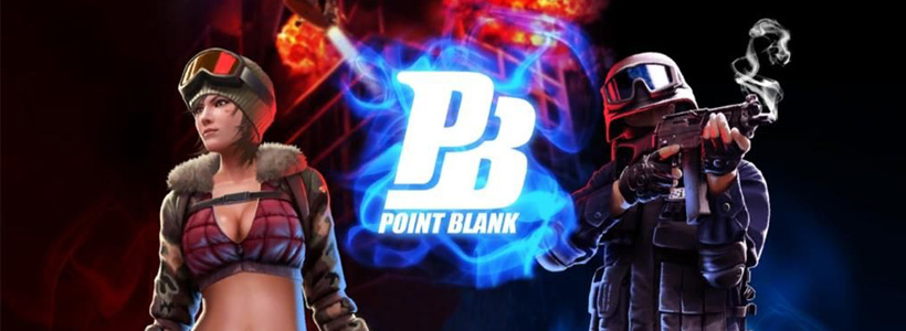 game warnet - point blank