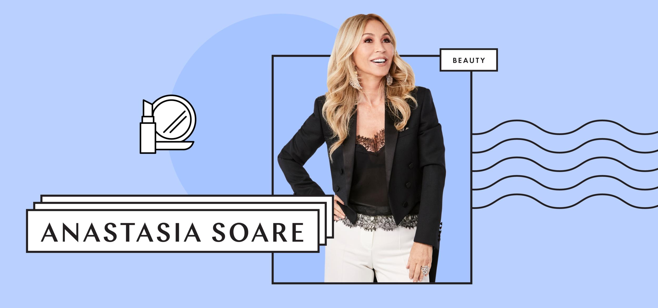 Anastasia Soare Create & Cultivate 100 banner