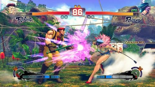 Lintas Platform, 10 Game Fighting Terbaik Sepanjang Masa