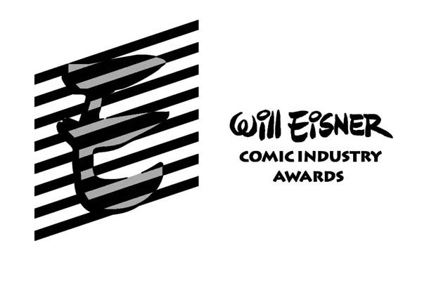 Eisner-Award-Logo-des