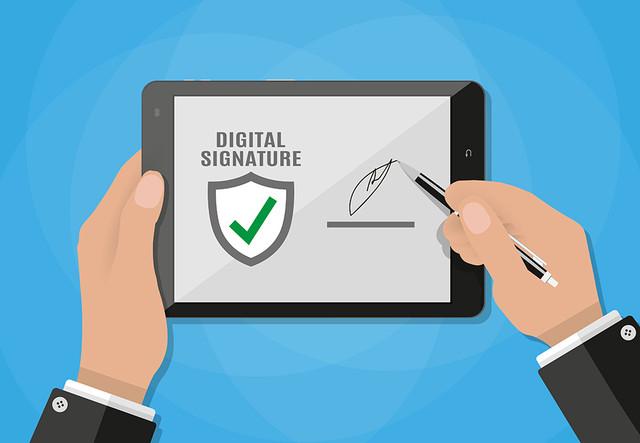 https://i.ibb.co/S70FwTq/Businessman-Hand-Sign-Digital-Signature-on-tablet-vector-illustration-in-flat-design-on-blue-backgro.jpg