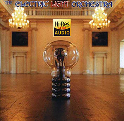 Electric Light Orchestra – Electric Light Orchestra (1971- Remastered 2015)