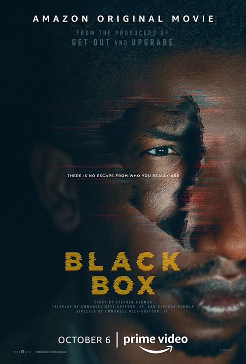 Black Box | 2020 | m720p - m1080p | WEB-DL | Türkçe Altyazılı | Tek Link