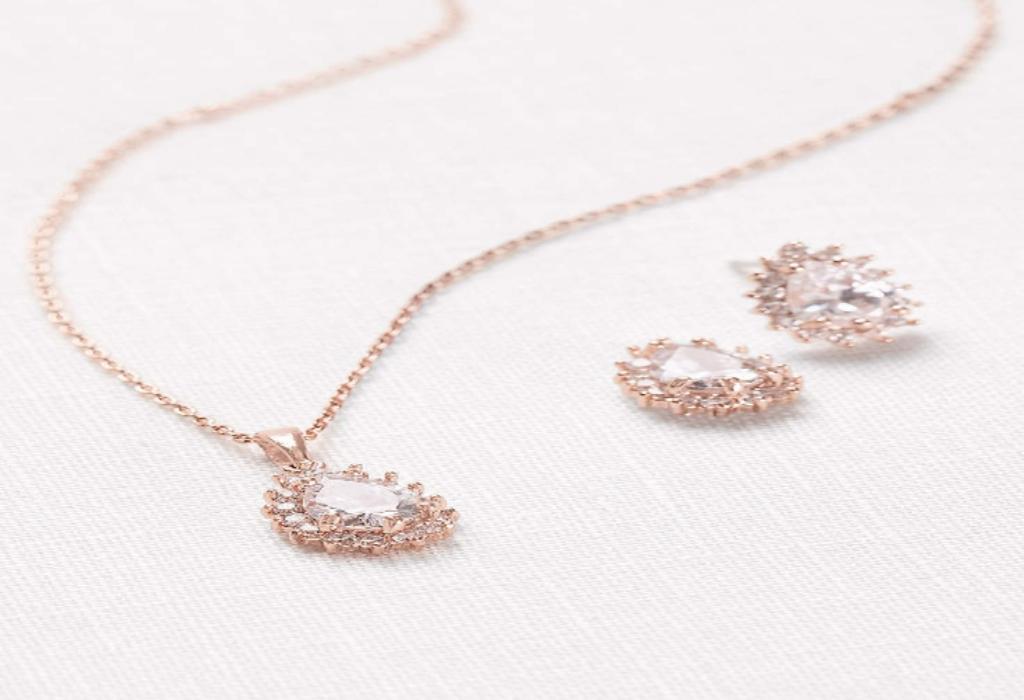 Luxury Fashion Lifestyle Jewelry