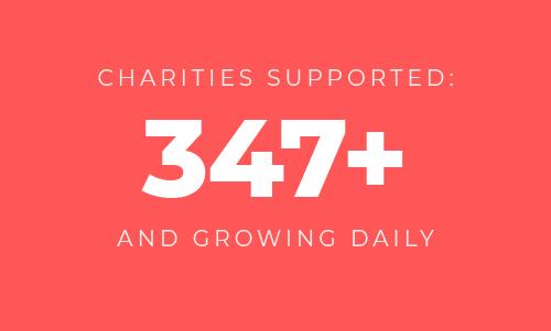 DTD-347+ Charities-Charitable-Shopping