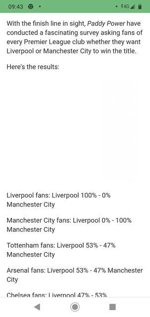 2018/2019 Premier League Discussion Part III Screenshot-20190423-094356
