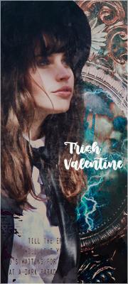 Trish Valentine