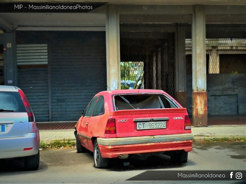 Auto Abbandonate - Pagina 14 Opel-Kadett-GT-1-3-75cv-88-CT963224-2