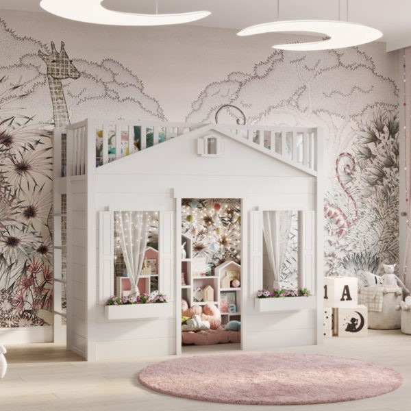4 Tips for Decorating Your Child's Bedroom
