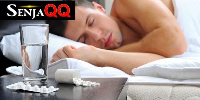 Bahaya Konsumsi Obat Tidur Berlebihan bagi Kesehatan