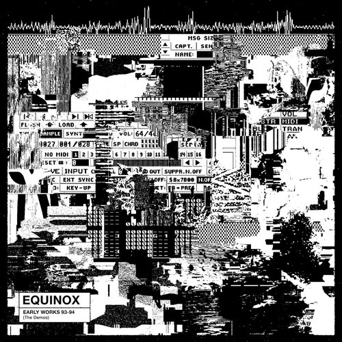Download Equinox - Early Works 93-94 (The Demos) mp3