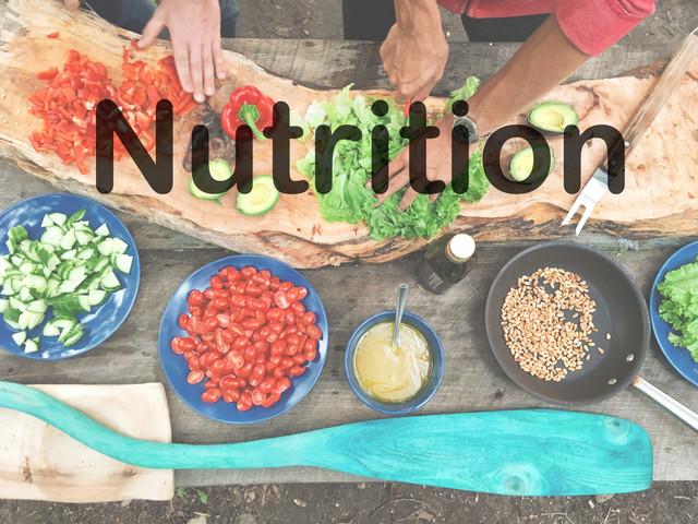 Nutrition-copy
