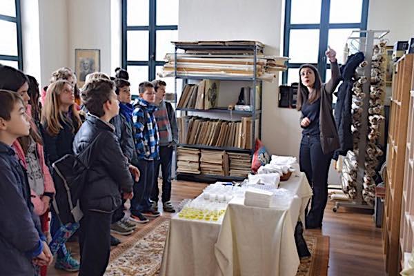 Ολοκληρώθηκε η ελαιοκομική εκπαίδευση στο Αγγελόκαστρο